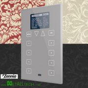 smart-wall-switch-zennio-ZAS-silver