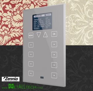 smart-wall-switch-zennio-ZAS-silver