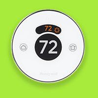 smart thermostat fancoil cooler hvac