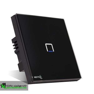 wall touch switch nestech 1 gang